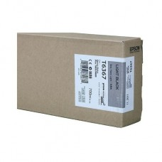 Картридж C13T636700 I/C SP 7900 / 9900: Light Black 700 ml