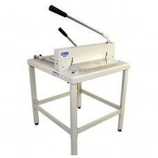 Механическая гильотина KW-triO 3947/13947  рез.мм:430/200 листов