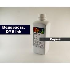 Чернила E9888 Epson PRO7890/9890 Light Black 1000ml (InkBank) Серый