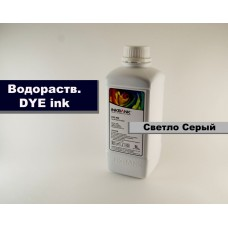 Чернила E9888 Epson PRO7890/9890 Light Light Black 1000ml (InkBank) Светло Серый