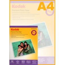 Фотобумага KODAK Premium Photo 13x18/50/200г/м  (5740-809)(66)