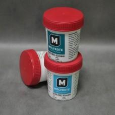 Смазка для пластиковых зубчатых передач MOLYKOTE (EM-30L) 100гр.