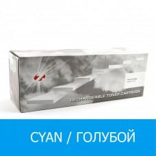 Картридж для   CLJ CP1215  (C)  CB541A 7Q