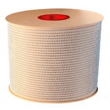 Бобина перепл. пружина металл 3:1  5/16  (7,9мм/50)  белые  (бобина/58000 петель) iBind