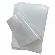 Пленка для ламинирования глянцевая LF 54мм.х86мм./100/ 60mk