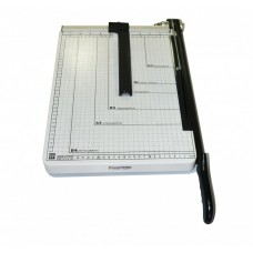 Резак для бумаги RAYSON 829-3 (В4)  с фиксатором металл