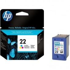 C9352AE Картридж HP DJ Tri-color №22