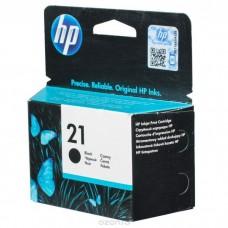 C9351AE Картридж HP DJ Black №21