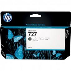 Картридж HP B3P22A Matte Black №727 для DesignJet T1500/Т1250