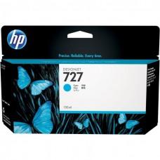 Картридж HP B3P19A Cyan №727 for DesignJet T1500