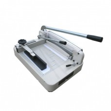 Механическая гильотина Yunguang YG-868A4  Ширина рез.: 330мм. Глуб.стола: 320мм. Глуб.рез.: 400 лист
