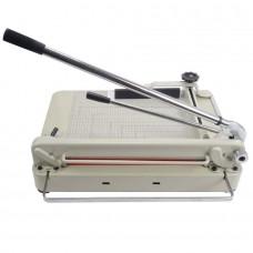 Механическая гильотина Yunguang YG-868 A3  Ширина рез.: 430мм. Глуб.стола: 410мм. Глуб.рез.: 400 лист
