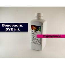 Чернила E9000 Epson PRO3200/5200/7200  Magenta 1000мл (InkBank) Пурпурный