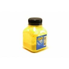 Тонер для  CLJ CP1215 Bulat Yellow 40 г/фл