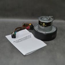 Комплект для ремонта Пылесос 3М  (двигатель, электроника, переключатель режимов, розетка, инструкция