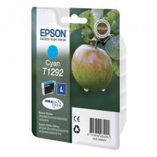 Картридж EPSON T1292 для  SX420W/SX620FW/Office BX320  Cyan
