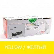 Картридж universal для CP2025/CM2320/LBP7200/Pro 300/400  (Y)  CC532A/718/CE412A  (2.8K)  Xpert