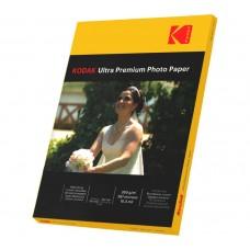 Фотобумага суперглянцевая KODAK Photo RGP Glossy  A4/50/260г/м  (9891-015) (20)