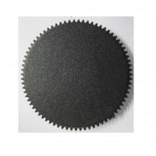 Подставка для перфорации переплетного аппарата CD300 (черная)