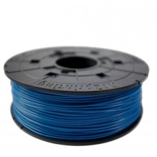 Комплект для замены (Катушка+ЧИП)  Filament  ABS Стальной Синий 600g