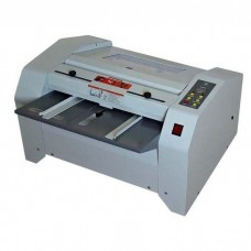Буклетмейкер п-автомат Huanda HD-ZY2 формат А5-А3 картон 230-250г/м2 16 (64 страницы) 800 букл./час
