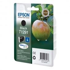 Картридж EPSON T1291 для  SX420W/SX620FW/Office BX320  Bk