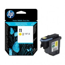 C4813A Печатающая головка HP Yellow №11  DesignJet 100+/500+/800+