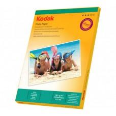 Фотобумага KODAK Premium Photo A4/50/180г/м  (5740-801) (24)