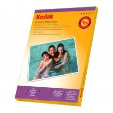 Фотобумага KODAK Premium Photo A4/50/150г/м  (5740-098)(30)