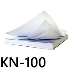 Термо бумага KN-100 (для сублимаций) УНИВЕРСАЛЬНАЯ А4 100 листов