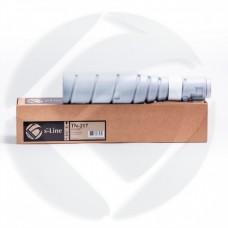 TN217 Тонер-картридж Konica Minolta bizhub 223/283  17500k БУЛАТ s-Line