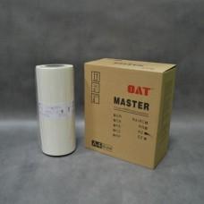 Мастер-пленка для RISO RZ,A4 (OAT)