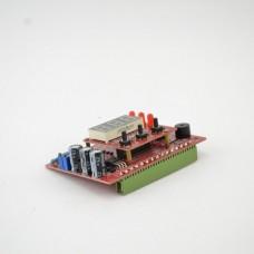 Цифровой контроллер для DCH / ECH комбо машины