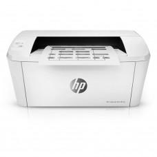 Принтер лазерный  HP LJ  M15a  (картридж CF244) W2G50A