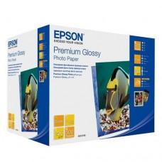 Фотобумага EPSON  PGPP 13X18 255 гр 500 SH 500 Sheets C13S042199