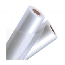 Пленка для ламинирования односторонняя рулонная YIDU 32mk 635мм *100м глянц