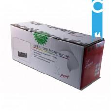 106R01335 Тонер-картридж Phaser 6125 (1k) Cyan XPERT