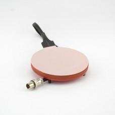 Нагревательный элемент DCH пресса  для тарелки  диаметр 12,6см 8