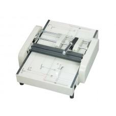 Буклетмейкер ручной Huanda HD-ZY1 формат А4-А3 (80г/м2 -20 скрепляет / 14 сгибает)