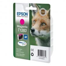 Картридж EPSON Т1283 Magenta SX125/SX420W/Office BX305F  (О)