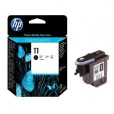 C4810A Печатающая головка HP Black №11  DesignJet 100+/500+/800+