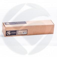 Тонер-картридж Xerox WorkCentre 7120/7220 006R01464 (15k) C БУЛАТ s-Line