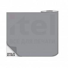 Термотрансферная пленка OS Flex (Флекс)  50см./50м./190mk Серебо цена за 1 метр
