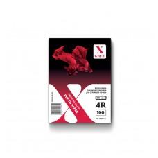 53W230-4R-100 Фотобумага для струйной печати X-GREE Глянцевая Premium 4R*102x152мм/100л/230г NEW (40)