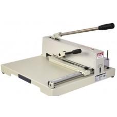 Механическая гильотина KW-triO 3943/13943  рез.мм:370/150 листов