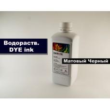 Чернила E9000 Epson PRO3200/5200/7200  Black 1000мл (InkBank) альтернатива для Матового черного