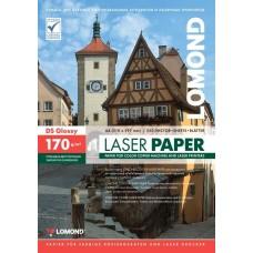 Бумага LOMOND для Лаз.Печати ГЛ Двух  А4/250/170г  310241 laser