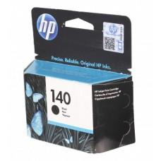 CB335HE  HP 140  Black ink Cartridge Vivera