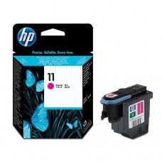 C4812A Печатающая головка HP Magenta №11  DesignJet 100+/500+/800+