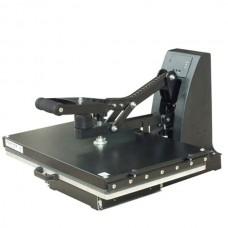 Термопресс плоский SHP-24LP2MS  размер стола 40*60 с видвижным механизмом стола
